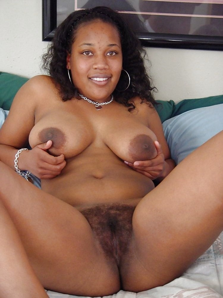 Naked pictures black women