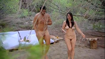 Porn naked and afraid